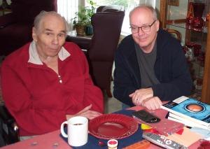 Ernie and Jim Balmer1